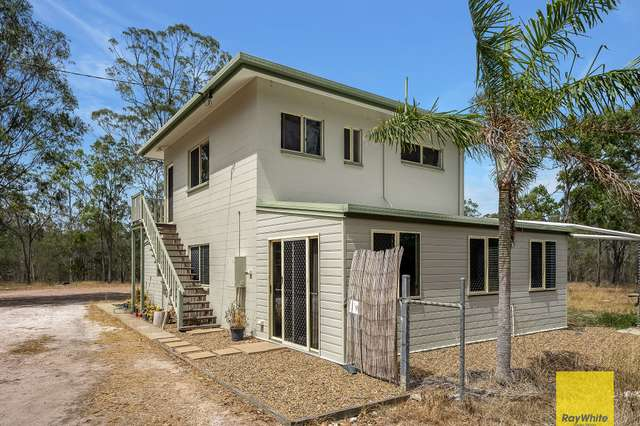 302 Coast Road, Baffle Creek QLD 4674