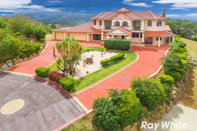 750 Eatons Crossing Road, Draper QLD 4520