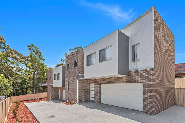 2/18-20 Armstrong Street, West Wollongong NSW 2500