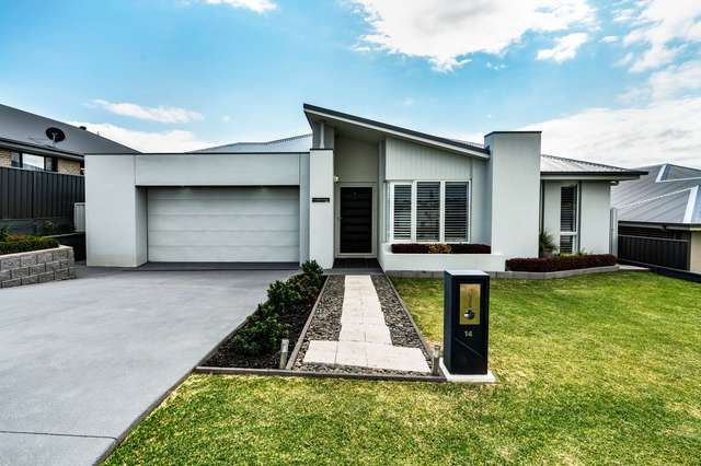 14 Dove Close, South Nowra NSW 2541