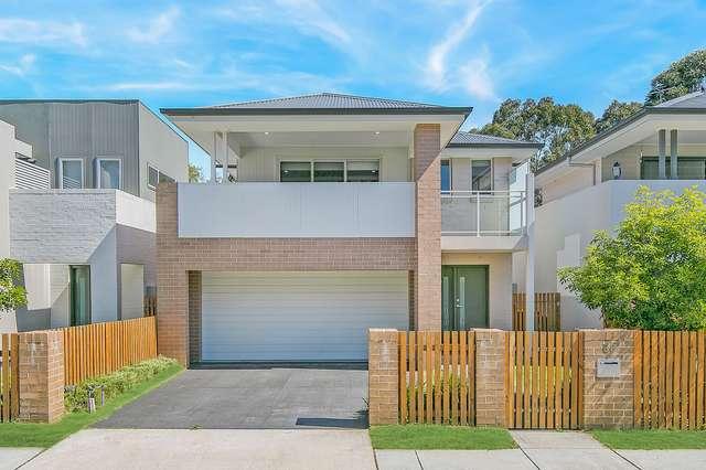 58 Caballo Street, Beaumont Hills NSW 2155