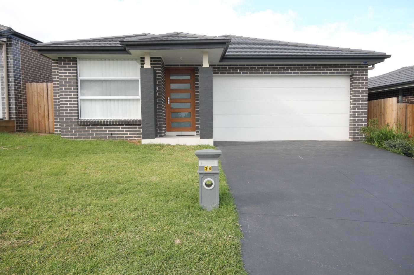 Main view of Homely house listing, 36 Higgins Avenue, Elderslie, NSW 2570