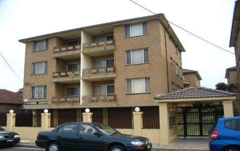 Main view of Homely unit listing, 19/6-10 Horner Avenue, Mascot, NSW 2020
