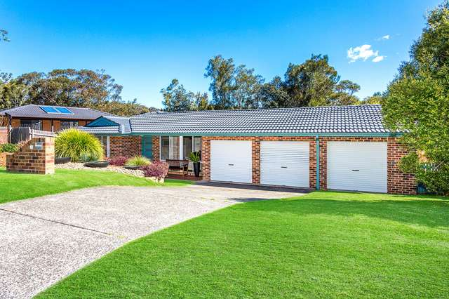 36 Hughes Crescent, Kiama Downs NSW 2533