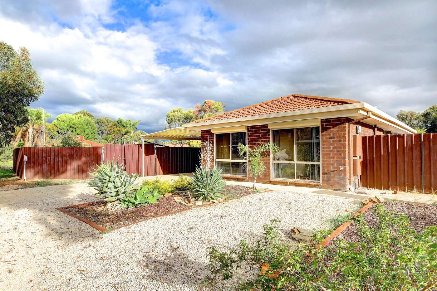 Main view of Homely house listing, 60 Caulfield Crescent, Paralowie, SA 5108