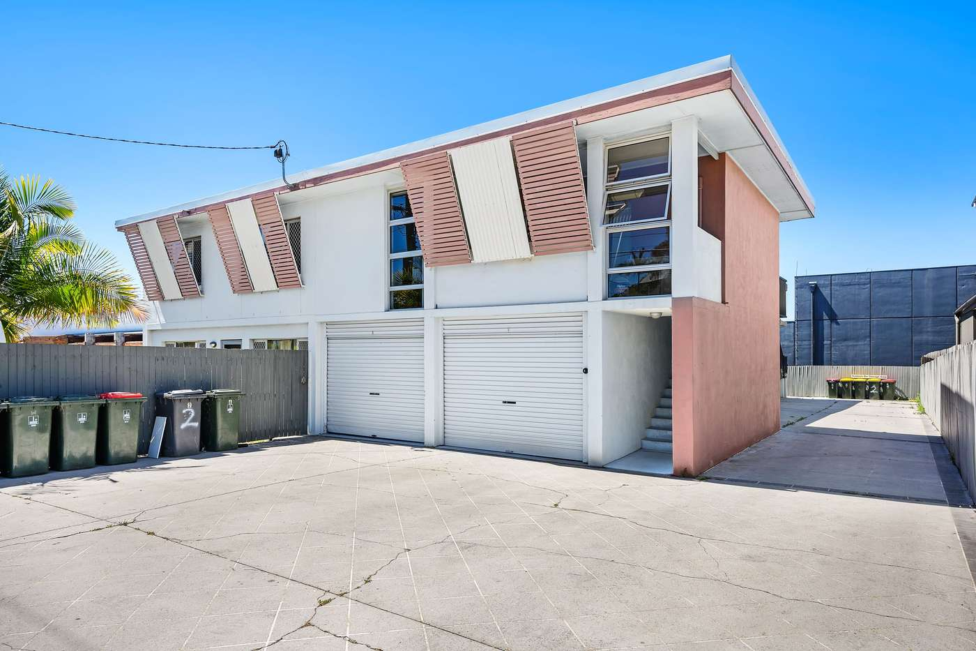 Main view of Homely unit listing, 4/15 Nieppe Street, Kedron, QLD 4031