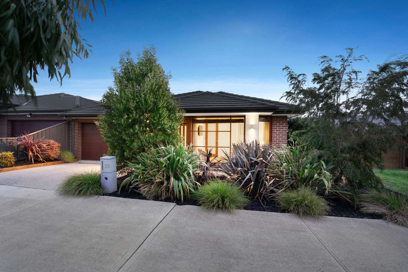 Main view of Homely house listing, 26 Whitebark Street, Wollert, VIC 3750