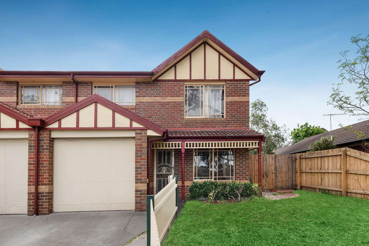 Main view of Homely townhouse listing, 29A McIntyre Street, Burwood VIC 3125