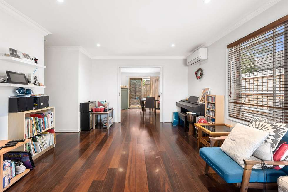 Second view of Homely townhouse listing, 29A McIntyre Street, Burwood VIC 3125