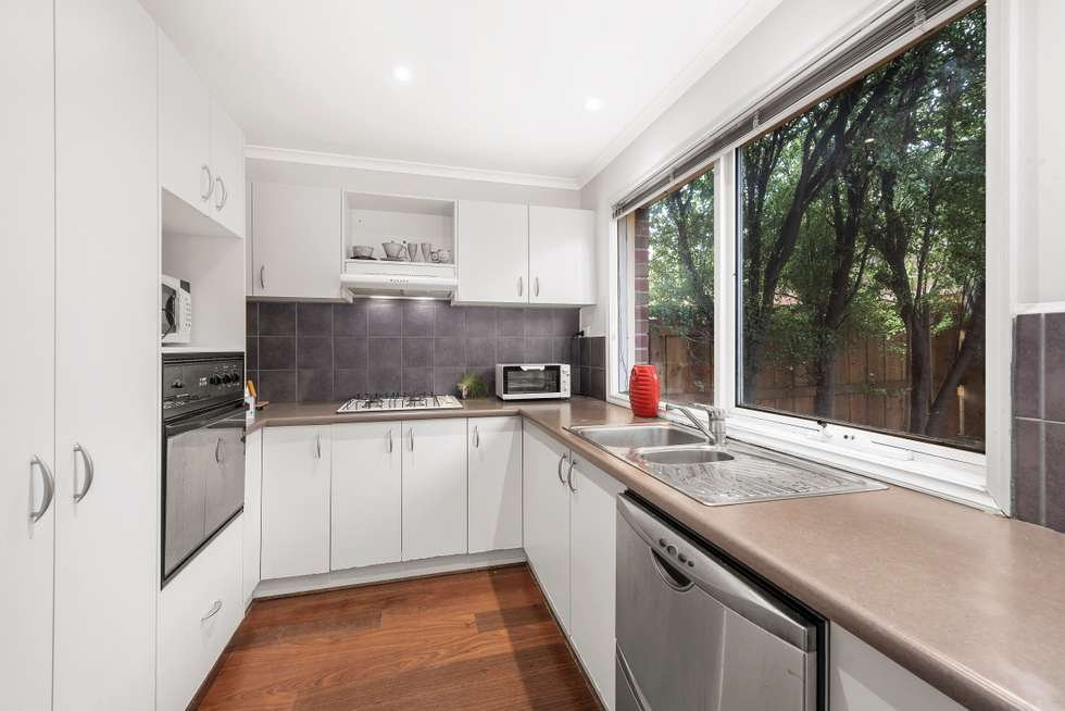 Third view of Homely townhouse listing, 29A McIntyre Street, Burwood VIC 3125