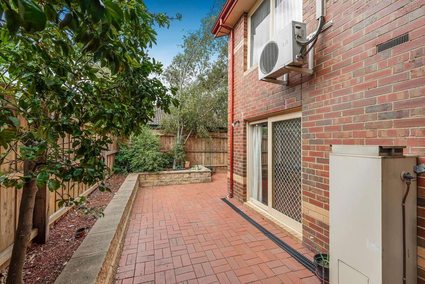 Seventh view of Homely townhouse listing, 29A McIntyre Street, Burwood VIC 3125
