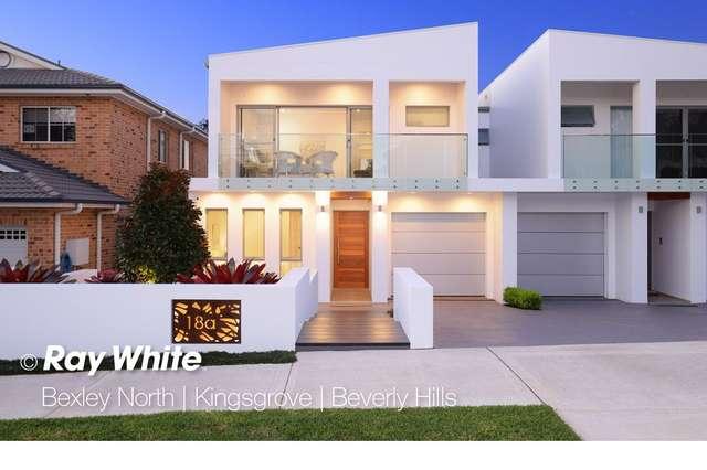 18A Elizabeth Street, Kingsgrove NSW 2208