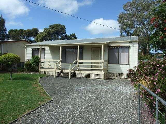 Main view of Homely house listing, 11 Churchill Drive, Cowes, VIC 3922