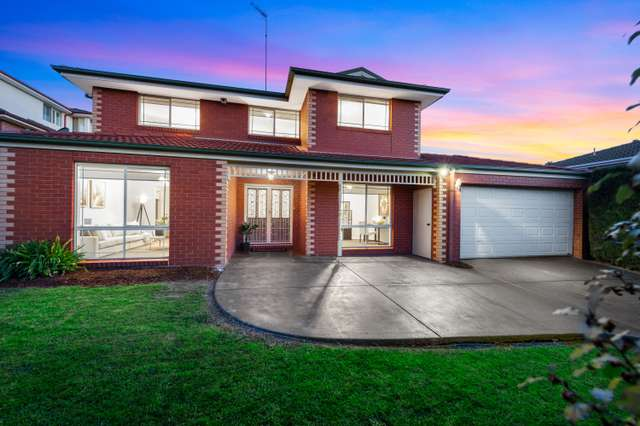 142 Exeter Road, Croydon North VIC 3136