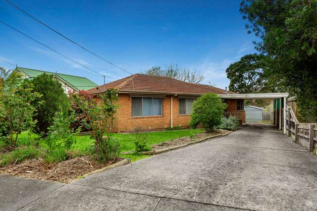 58 Gracedale Avenue, Ringwood East VIC 3135