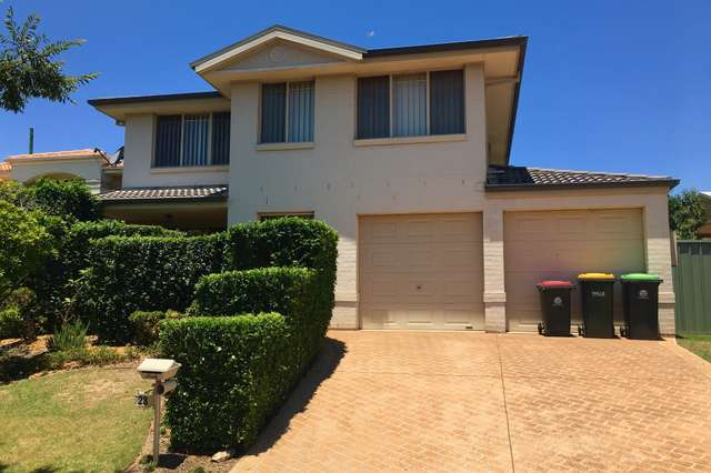 28 Iwan Place, Beaumont Hills NSW 2155