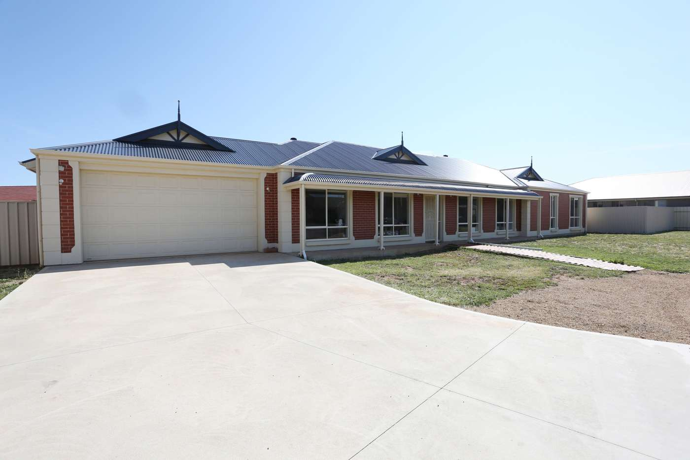 Main view of Homely house listing, 18 Honeysuckle Drive, Balaklava, SA 5461