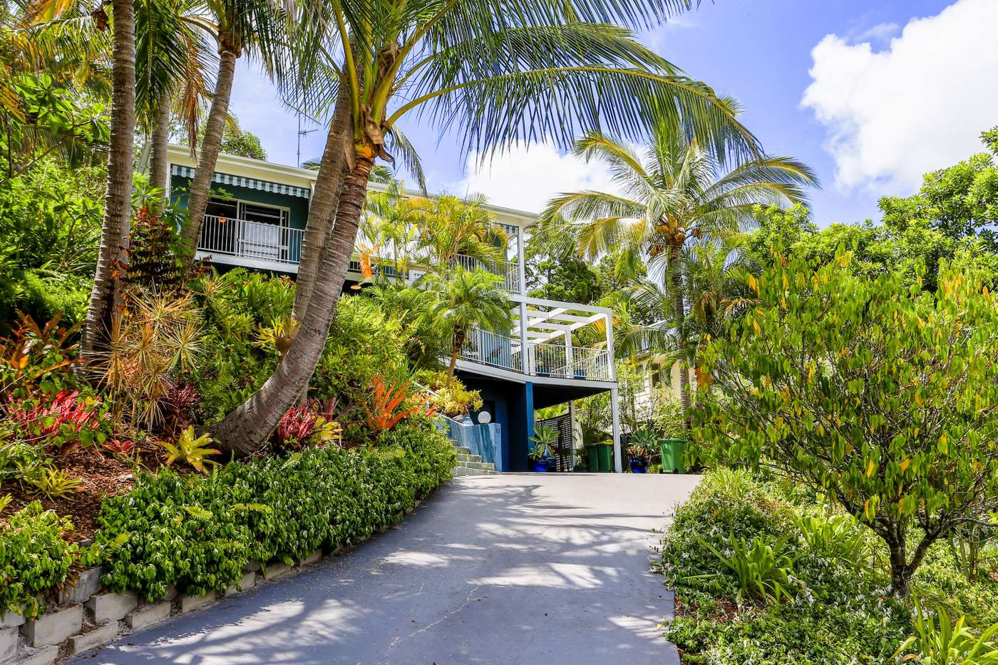 Main view of Homely house listing, 10 Arkana Drive, Noosa Heads, QLD 4567