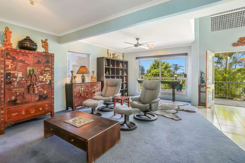Third view of Homely house listing, 10 Arkana Drive, Noosa Heads QLD 4567