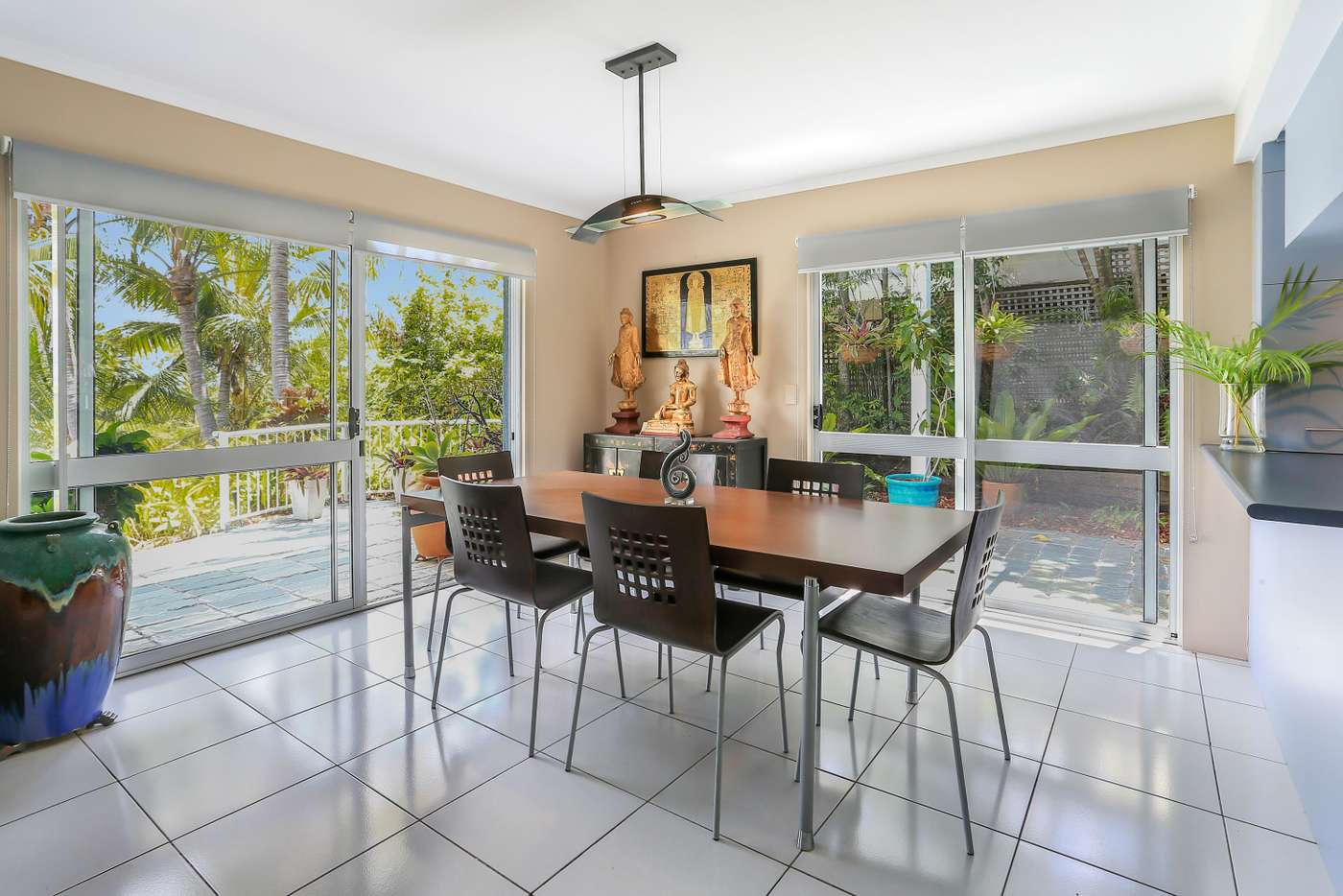 Fifth view of Homely house listing, 10 Arkana Drive, Noosa Heads QLD 4567