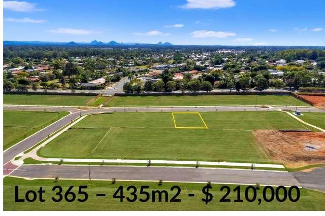 Lot 365 Hinchinbrook Circuit, Morayfield QLD 4506