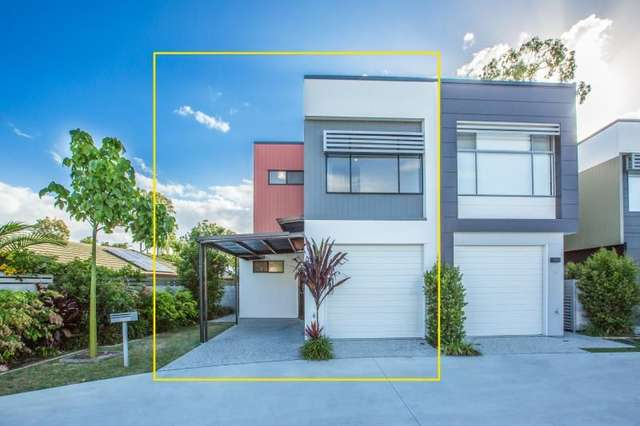 43/460 Pine Ridge Road, Coombabah QLD 4216