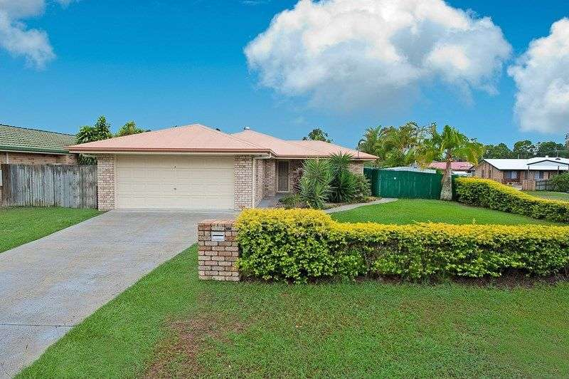 Main view of Homely house listing, 10 Headland Place, Deception Bay, QLD 4508