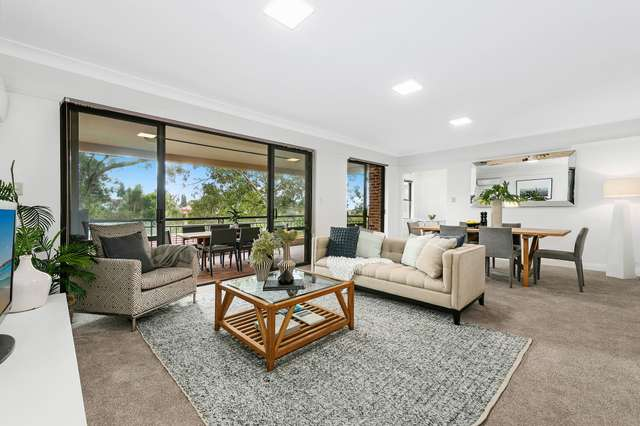 8/1035 Pacific Highway, Pymble NSW 2073