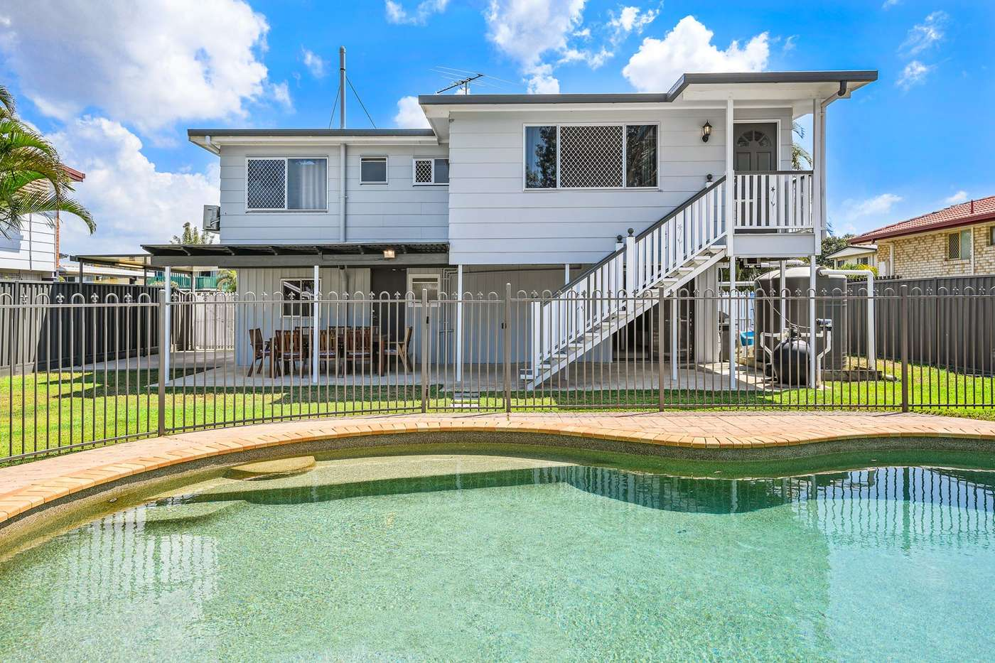 Main view of Homely house listing, 32 Samrill Street, Boondall, QLD 4034