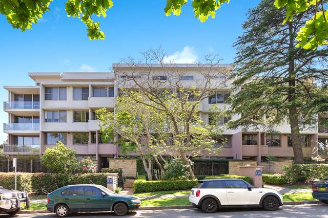 25/30-34 Stanley Street, St Ives NSW 2075