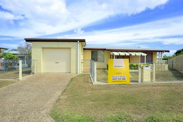 4 Slocomb Street, Avenell Heights QLD 4670