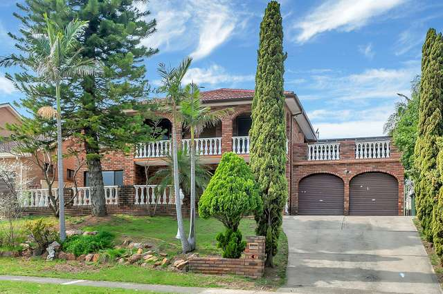 6 Hutchins Crescent, Kings Langley NSW 2147