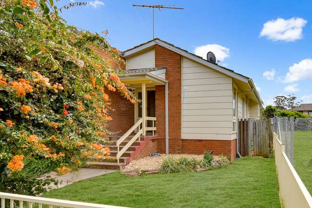 7 Tuppel Way, Airds NSW 2560