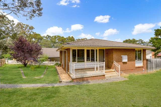 11 Boonoke Place, Airds NSW 2560