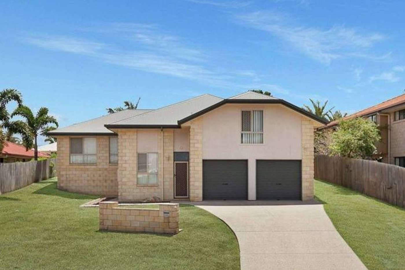 Main view of Homely house listing, 17 Arlington Court, Kawungan QLD 4655