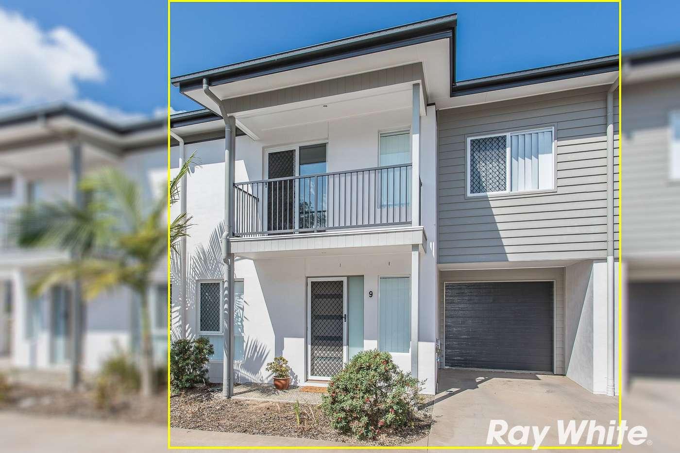 Main view of Homely house listing, 9/2 Lemur Parade, Dakabin, QLD 4503