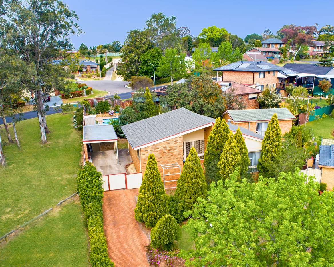 Main view of Homely house listing, Address available on request, Ingleburn, NSW 2565