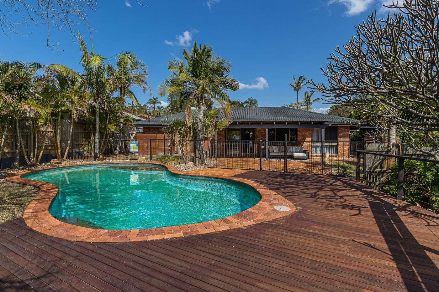 Main view of Homely house listing, 10 Radcliffe Street, Sinnamon Park, QLD 4073