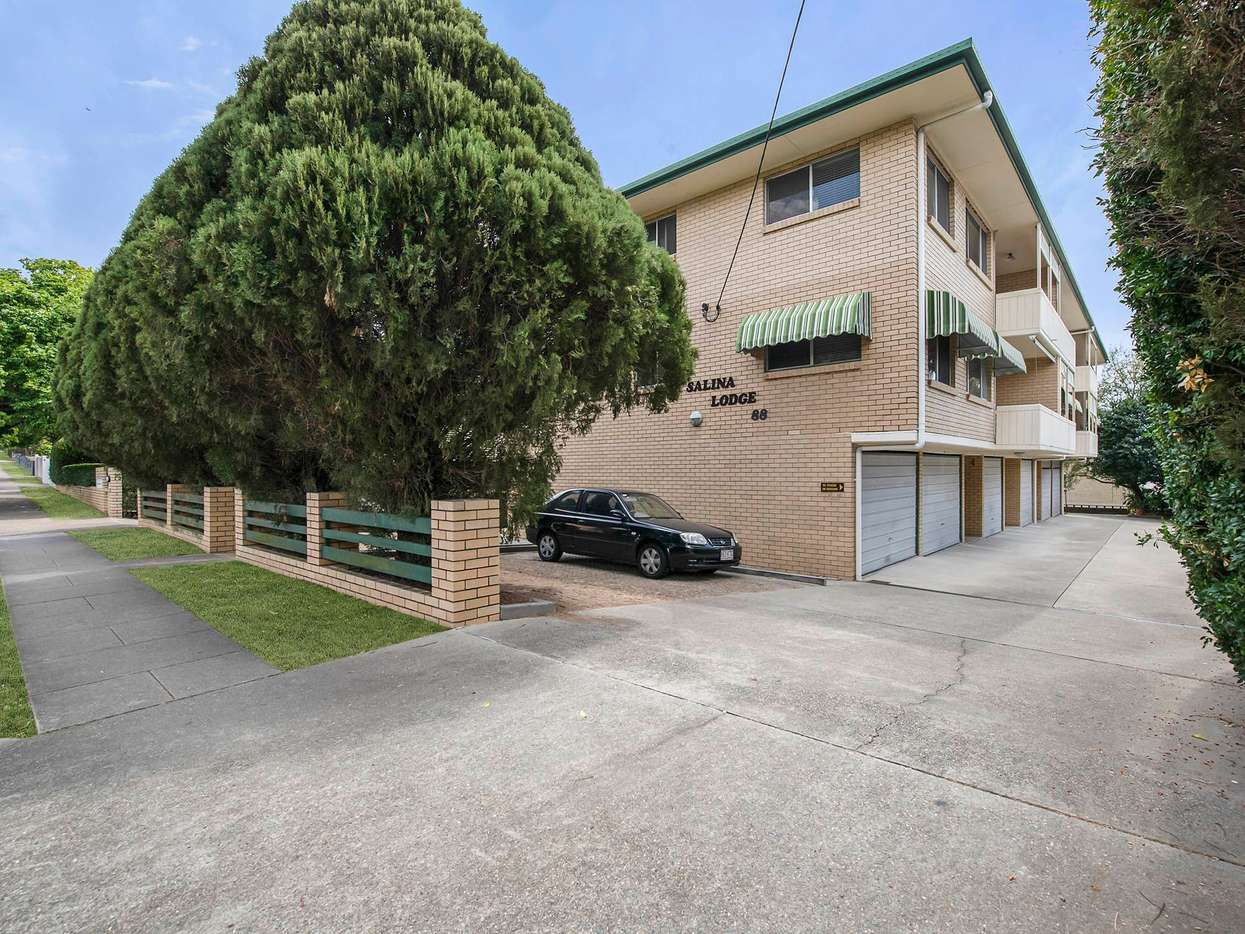 Main view of Homely apartment listing, 3/88 Bayview Terrace, Clayfield, QLD 4011