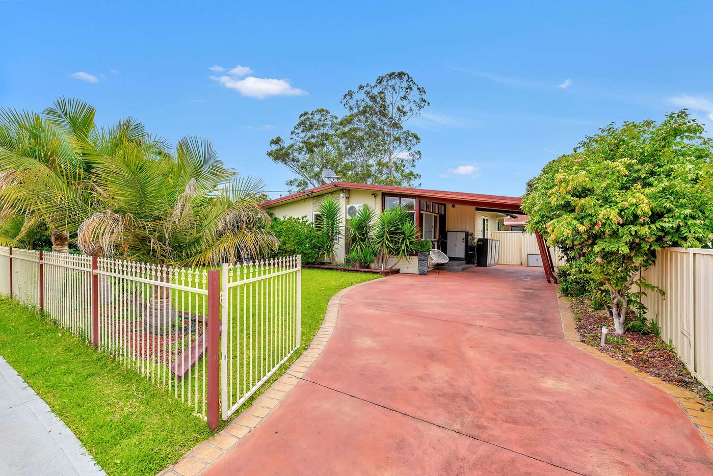 Main view of Homely house listing, Address available on request, Miller, NSW 2168