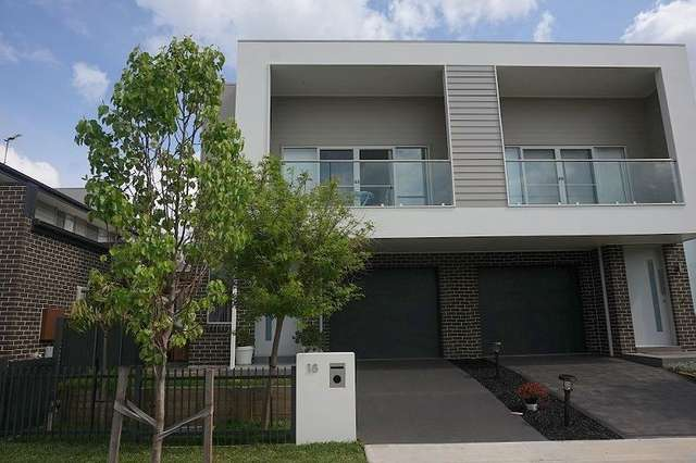 18 Mirbelia Street, Denham Court NSW 2565