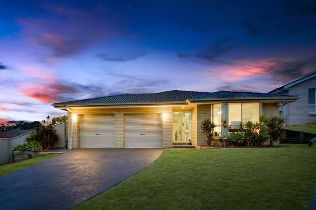 11 St Mark Close, Blair Athol NSW 2560