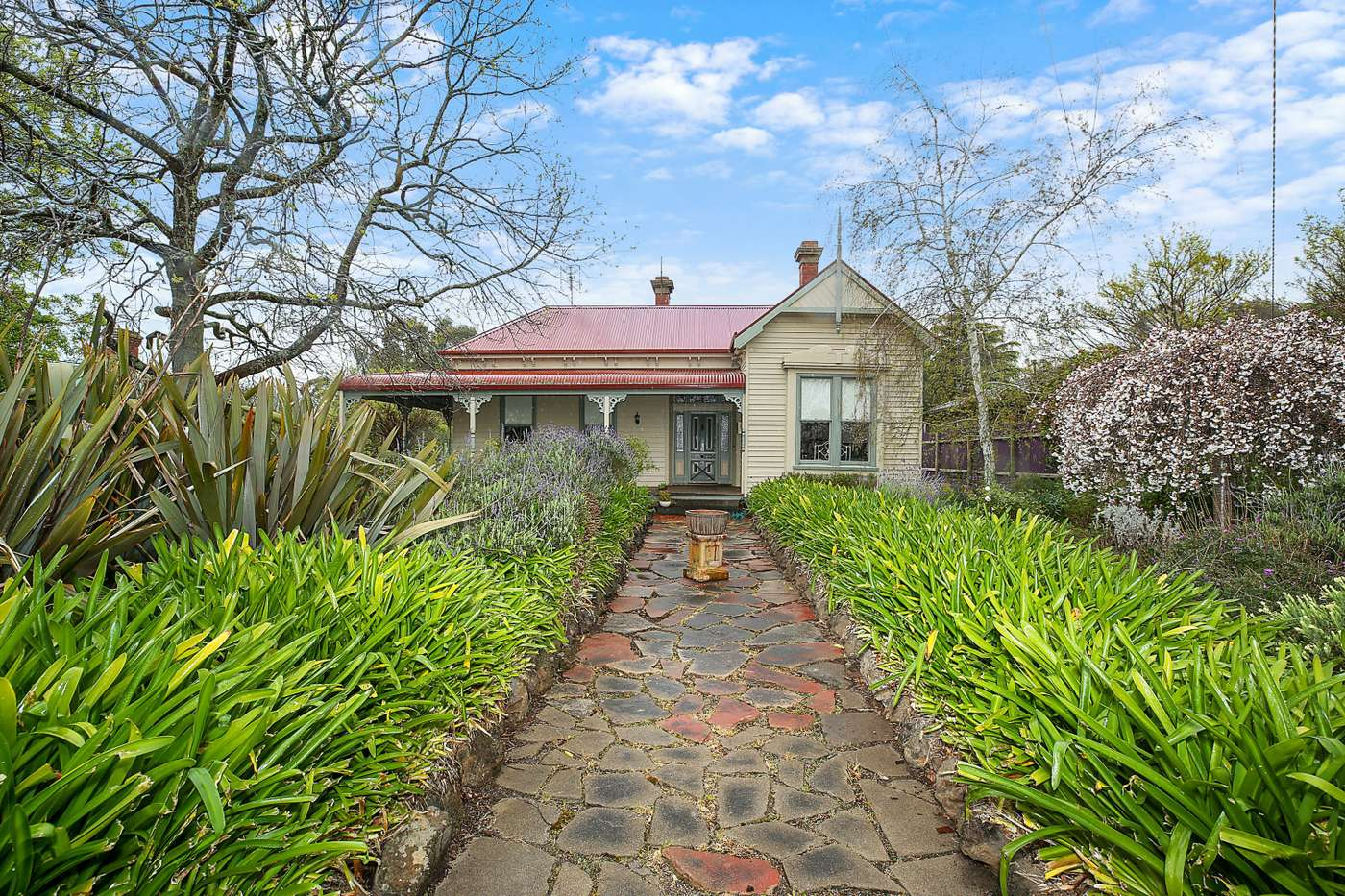 Main view of Homely house listing, 5 York Street, Camperdown, VIC 3260
