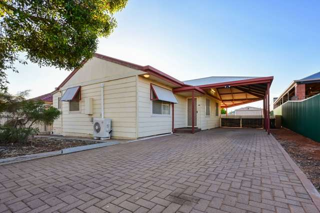 27 DAVENPORT Street, Port Augusta SA 5700