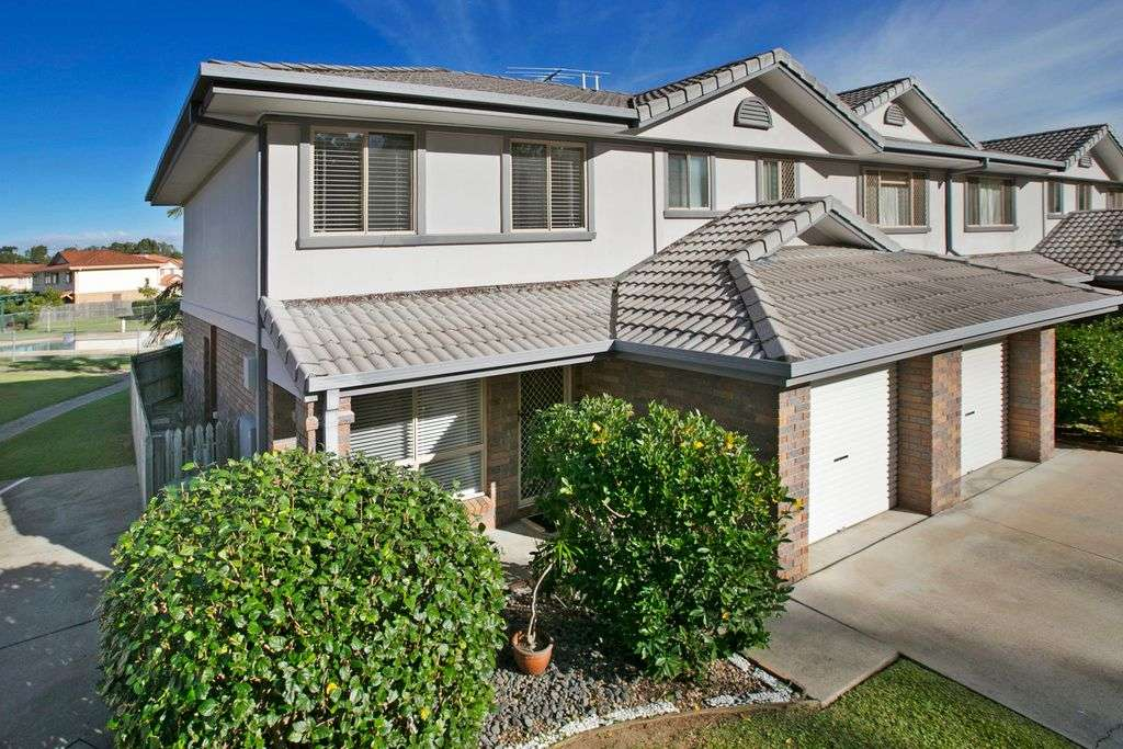 Main view of Homely townhouse listing, 23/175 Thorneside Road, Thorneside, QLD 4158