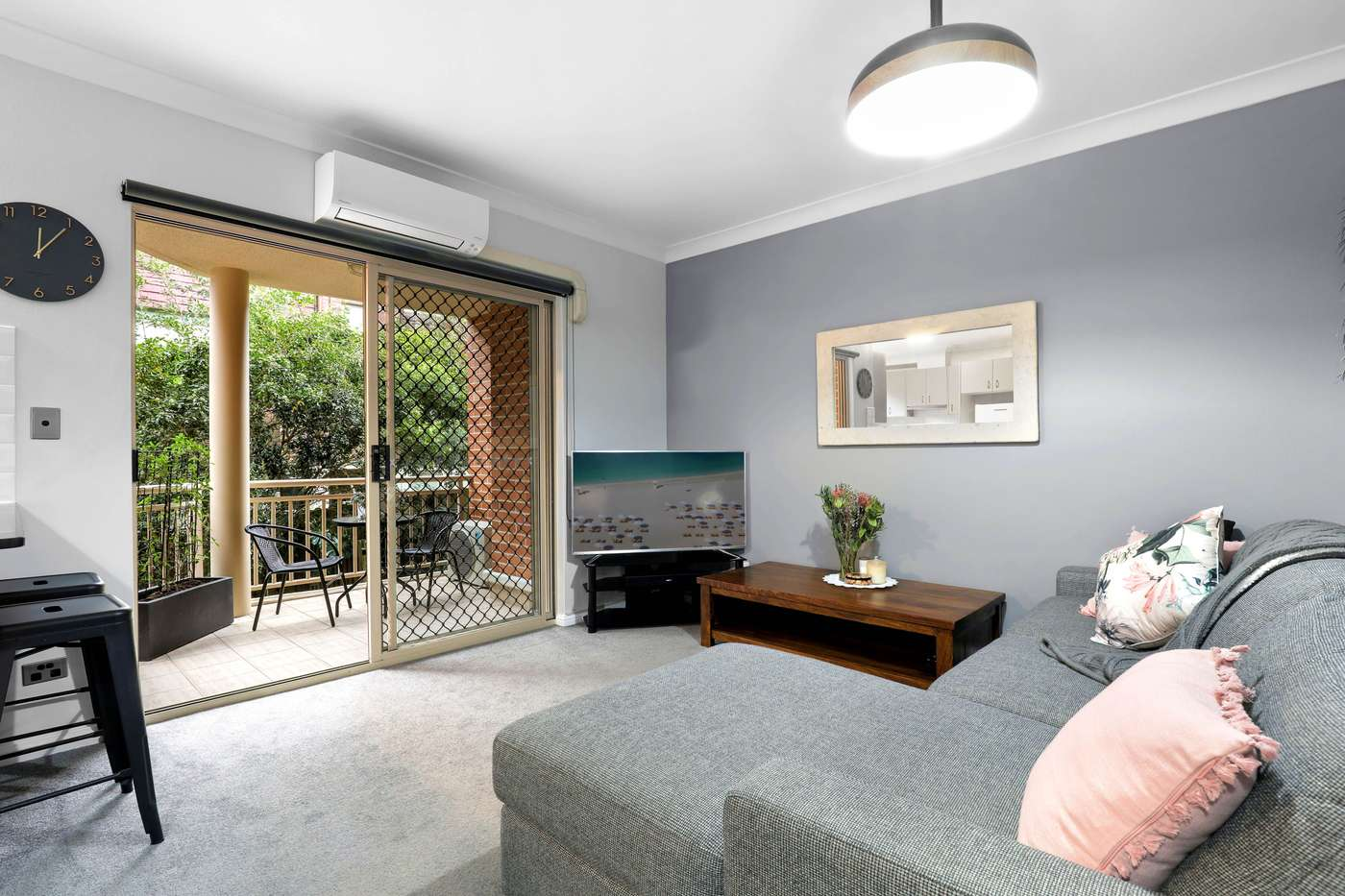 Main view of Homely unit listing, 22/2-14 Pacific Highway, Roseville, NSW 2069