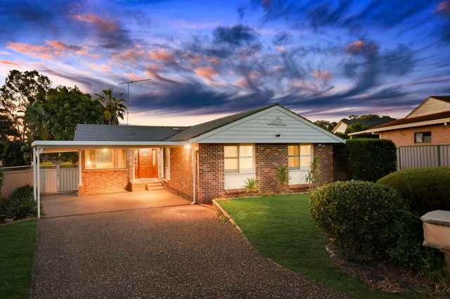 23 Hodkin Place, Ingleburn NSW 2565