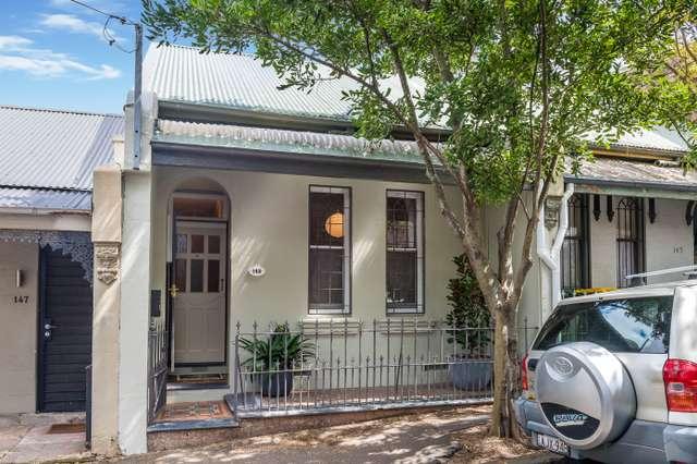 145 Probert Street, Newtown NSW 2042