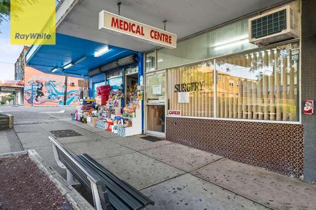 SHOP 10, 4-8 Knox Street, Belmore NSW 2192