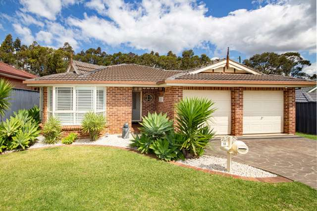 18 Mathers Place, Menai NSW 2234